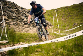 Photo of Martyn ALDERSON at Lee Quarry