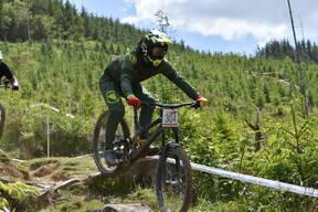 Photo of James BAILEY (mas) at Rhyd y Felin