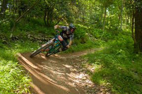 Photo of Kyle WOLMER at Blue Mountain, PA