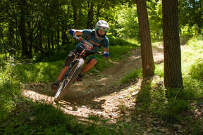Photo of Luke TANCREDI at Blue Mountain, PA
