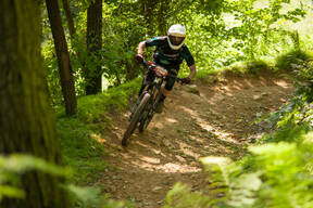 Photo of Samuel POIRIER at Blue Mountain, PA