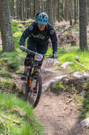 Photo of Andy ROBB at Aboyne