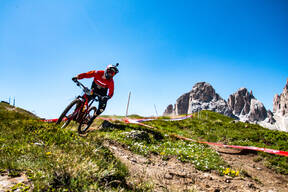 Photo of Gusti WILDHABER at Val di Fassa