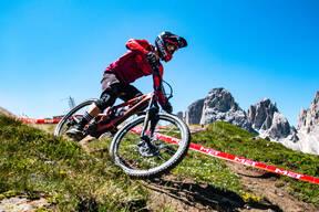 Photo of Peter MIHALKOVITS at Val di Fassa