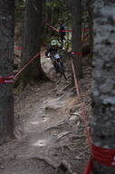 Photo of Ryan LAW at Whistler