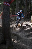 Photo of Jacob WING at Whistler