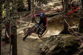 Photo of Jack LINNELL at Whistler