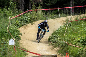 Photo of Greg O'KEEFFE at Whistler