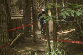 Photo of Connor WHITE at Whistler, BC