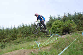 Photo of Connor LEITCH at DH Farm, Portsoy