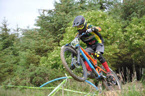 Photo of Evan MACDONALD (yth) at DH Farm