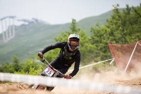 Photo of Marco SCHERIAU at Abetone