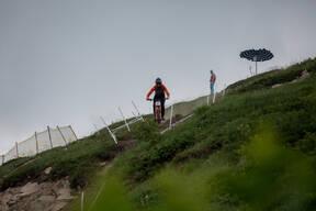 Photo of Julian STEINER at Abetone, Tuscany
