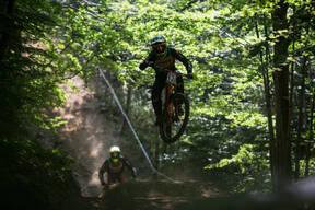 Photo of Marko NIEMIZ at Abetone