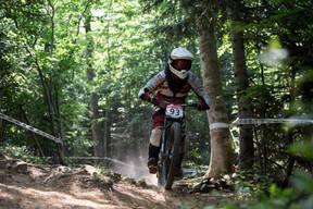 Photo of Luca SARTI at Abetone, Tuscany