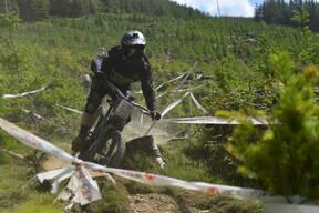 Photo of Daniel COPE (yth) at Rhyd y Felin