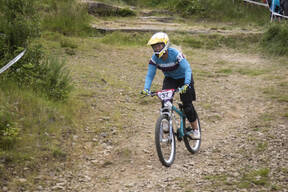 Photo of Abi WHERRY at Afan