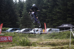 Photo of Tristan EASTERBROOK at Afan
