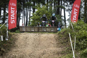 Photo of Ben TYAS at Afan