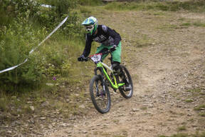 Photo of Ryan FAULTLESS at Afan