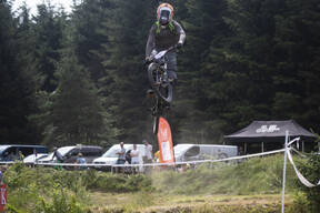 Photo of James WILSON (mas) at Afan