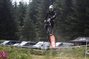 Photo of Will MILLS at Afan