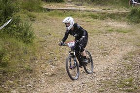 Photo of Megan WHERRY at Afan