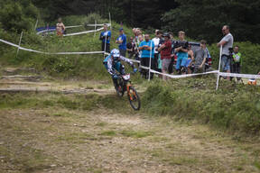 Photo of Scott BEAUMONT at Afan