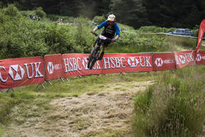 Photo of Alastair KEEN at Afan