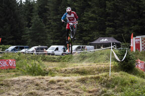 Photo of Jacob STELL at Afan