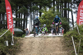 Photo of Fred HUNT at Afan