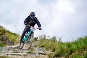 Photo of Liam BURGESS at Antur Stiniog