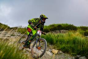 Photo of Robert HARWIN at Antur Stiniog
