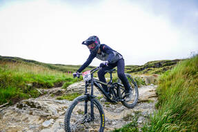 Photo of Claire FEETHAM at Antur Stiniog