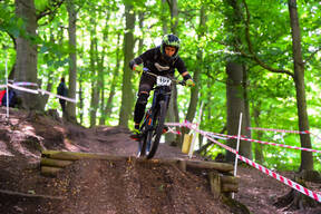 Photo of Henry TIMMS at Stile Cop