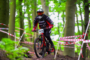 Photo of Kate HOWSER at Stile Cop