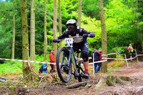 Photo of Joab SNEYD at Stile Cop