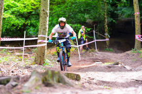 Photo of Joseph BOSWELL at Stile Cop