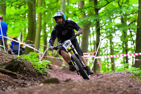 Photo of Alexander SHORTHOUSE at Stile Cop