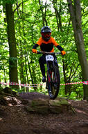 Photo of Spencer WOOD at Stile Cop