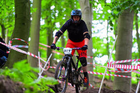 Photo of Liam CHAMBERLAIN at Stile Cop