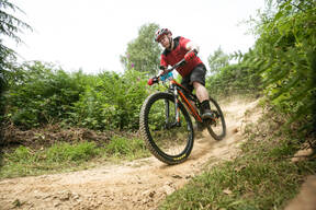 Photo of Ian WITHEROW at Penshurst