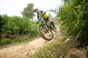 Photo of Darren ARCHIBALD at Penshurst