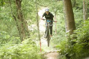 Photo of Faron COLE at Penshurst