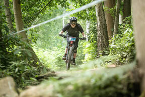 Photo of Yasmin THORPE at Penshurst