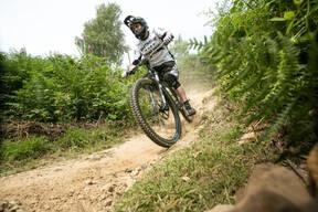 Photo of Daniel FERRIS at Penshurst