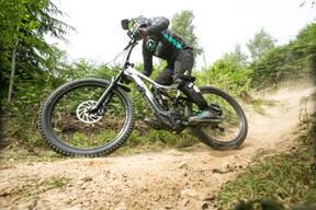 Photo of Marc TUNSTALL at Penshurst