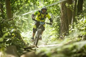 Photo of David ROWSELL at Penshurst