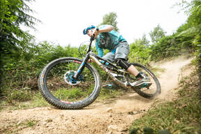 Photo of Will DOHERTY at Penshurst