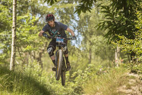 Photo of Anthony BENON at Penshurst